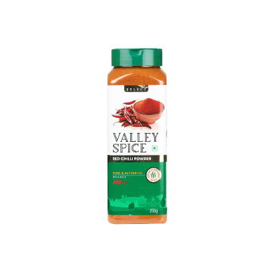 Red Chilli Powder (Hot and Bold) 250gm