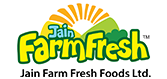 Jain FarmFresh Logo